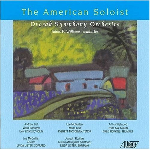 The American Soloist