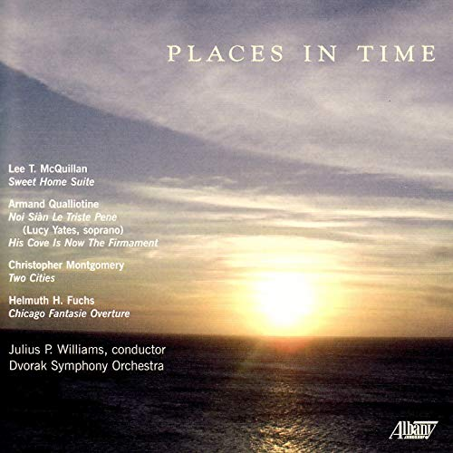 Places in Time