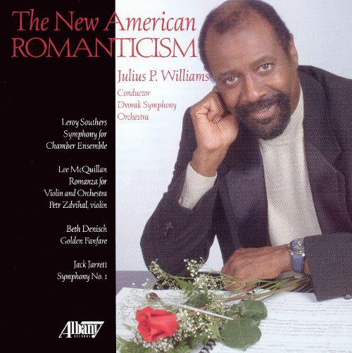 The New American Romanticism